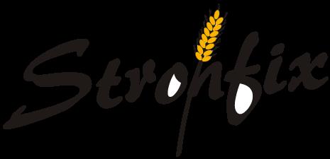 Strohfix Logo